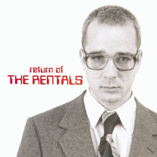 The Rentals - Return of the Rentals - 1995