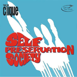 The Clique - Self Preservation Society - 2008