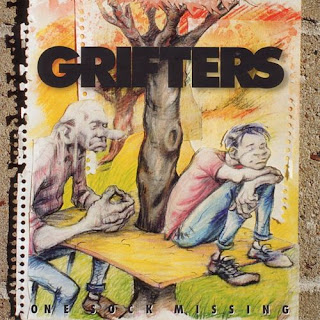 The Grifters - One Sock Missing - 1993