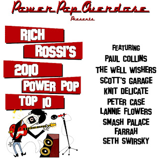 Rich Rossi gives PPO his Top 10