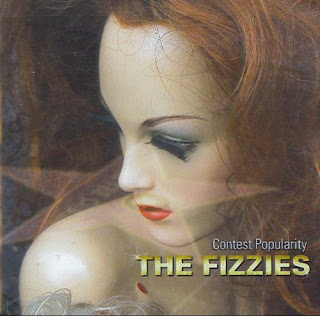 The Fizzies - Contest Popularity - 2007