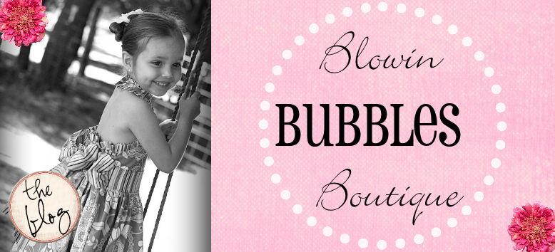 Blowin Bubbles Boutique