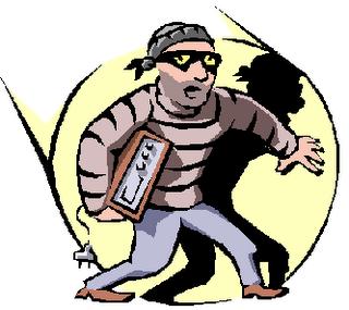 como resolver el problema de la delincuencia - Página 10 Ladron