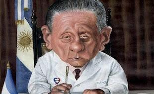 EL SUICIDIO DEL DR. FAVALORO...