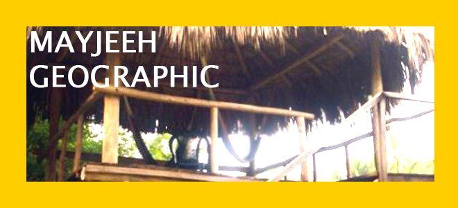 NotGeo ::: Mayjeeh Geographic