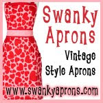 Swanky Aprons