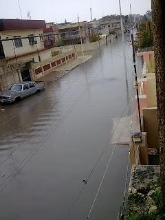 mosul floods