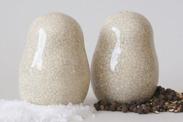 ArtMind - Babuschka Style Shakers
