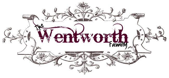 The Wentworth Family
