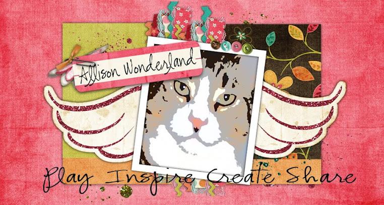 Allison Wonderland