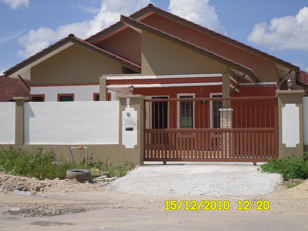 memiliki rumah sendiri kami membina rumah di atas tanah anda sendiri