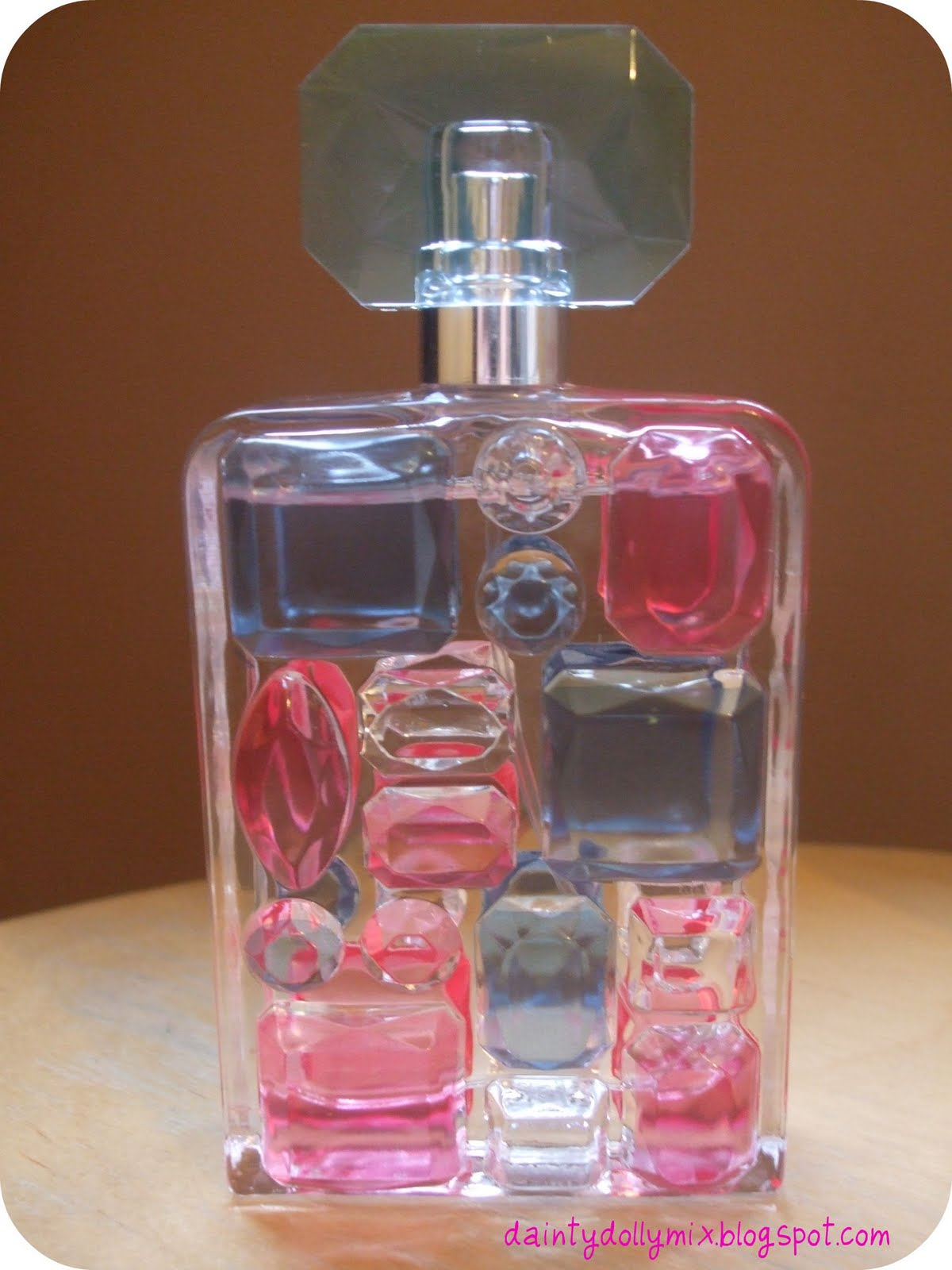 Dainty dollymix uk beauty blog new britney spears perfume for Britney spears perfume