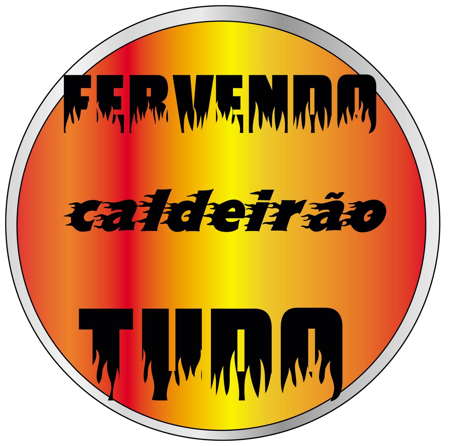 Fã Clube FERVENDO TUDO