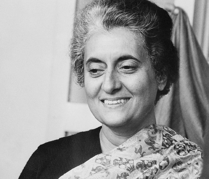 pregnant with nude photo of indira gandhi