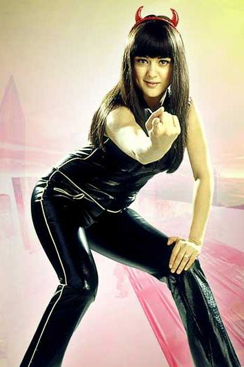 Preity Zinta Bollywood Star Cool Picture Album gallery pictures