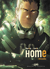 "Buy ""HOME"" T.1 (French) on Amazon"