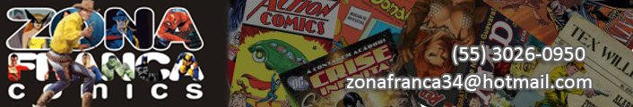 ZONA FRANCA COMICS