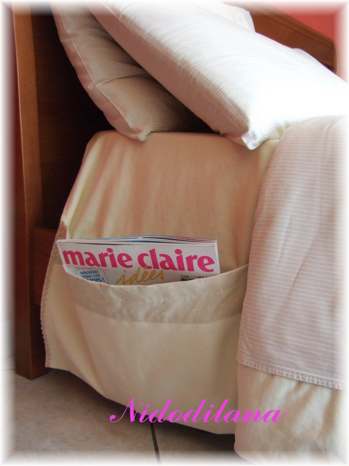 Nidodilana per chi ama leggere a letto - Sostegno per leggere a letto ...