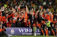 Campeon de la Uefa 2009