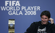 Fifa World Player 2008