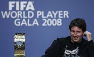 Fifa World Player 2008