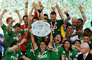 Ganador Bundesliga