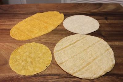Kitchen: How to Make Homemade Corn Tortillas / Cómo Hacer Tortillas ...