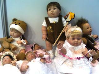 Muñecas Berenguer Baby Bear
