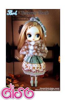 Muñecas Pullip