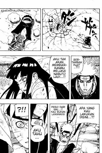 Naruto page 9