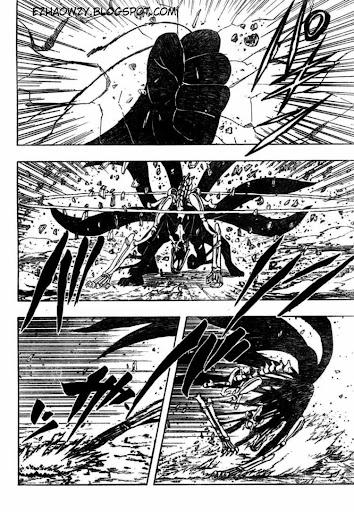 Komik Naruto page 04