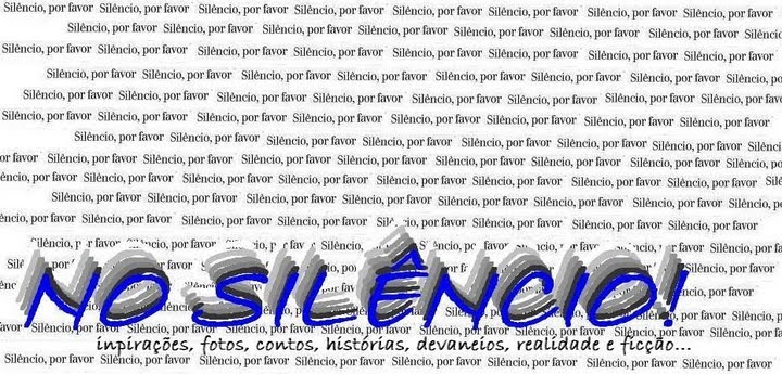 No Silêncio!