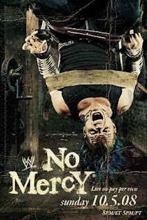 WWE No Mercy Live Video Online For Free