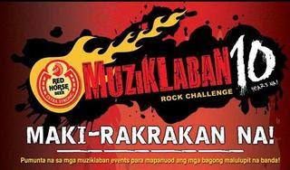 redhorse muziklaban poster