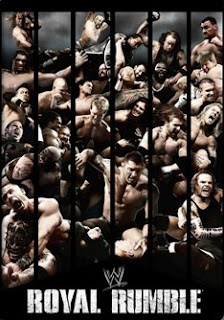 Watch Royal Rumble Online 2009 Free Live Stream Video