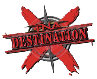 watch tna destination x 2009 live stream online poster image