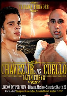 watch chavez jr vs cuello online live stream video for free image