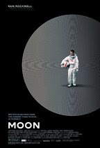 Watch Moon Movie Online - Sam Rockwell Duncan Jones Kevin Spacey