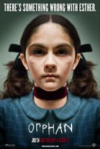 "Why I hate ""Creepy Kids"" horror movies (including a review of ORPHAN). by DARK SIDE"