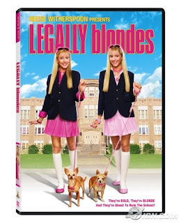 Watch Legally Blondes Online full movie free