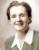 Rachel Carson - Mother  of  the  Environmental Movement