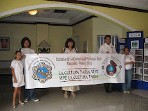 Liga Guakia Taina-ke y Servicio de Extensión Agrícola