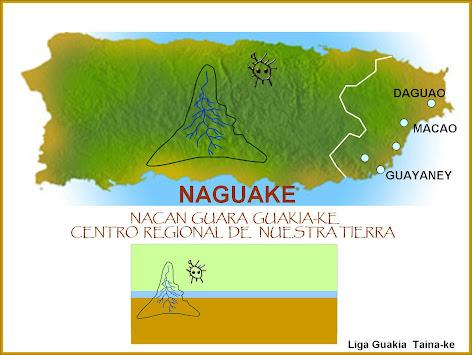 NAGUAKE RENACE
