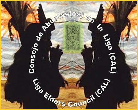 Consejo de Abuelas(os) de la Liga (CAL)