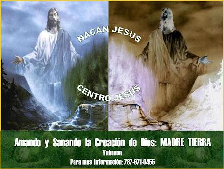 Centro Cristiano para  Sanar  la  Creacion de  Dios