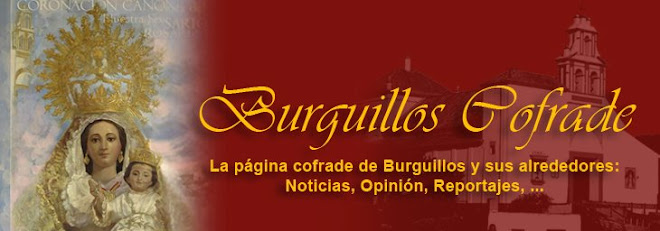 BURGUILLOS   COFRADE