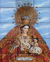 Guillena - Hdad. de la Virgen de la Granada