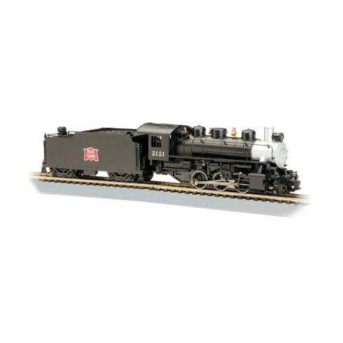 Bachmann ho scale ready to run 2 6 0 mogul locomotive w tender amp smoke