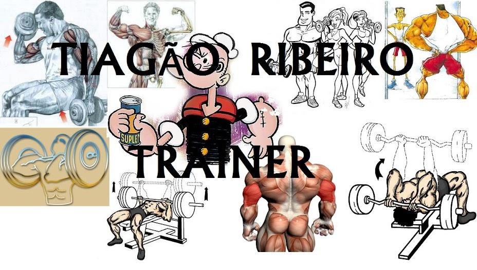 Tiagão Ribeiro TRAINER