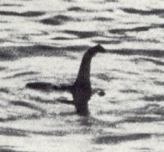 The Loch Ness Monster has been claiming for a bad back since 1972